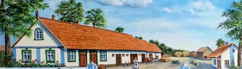 Bauernhof in Friedenstal