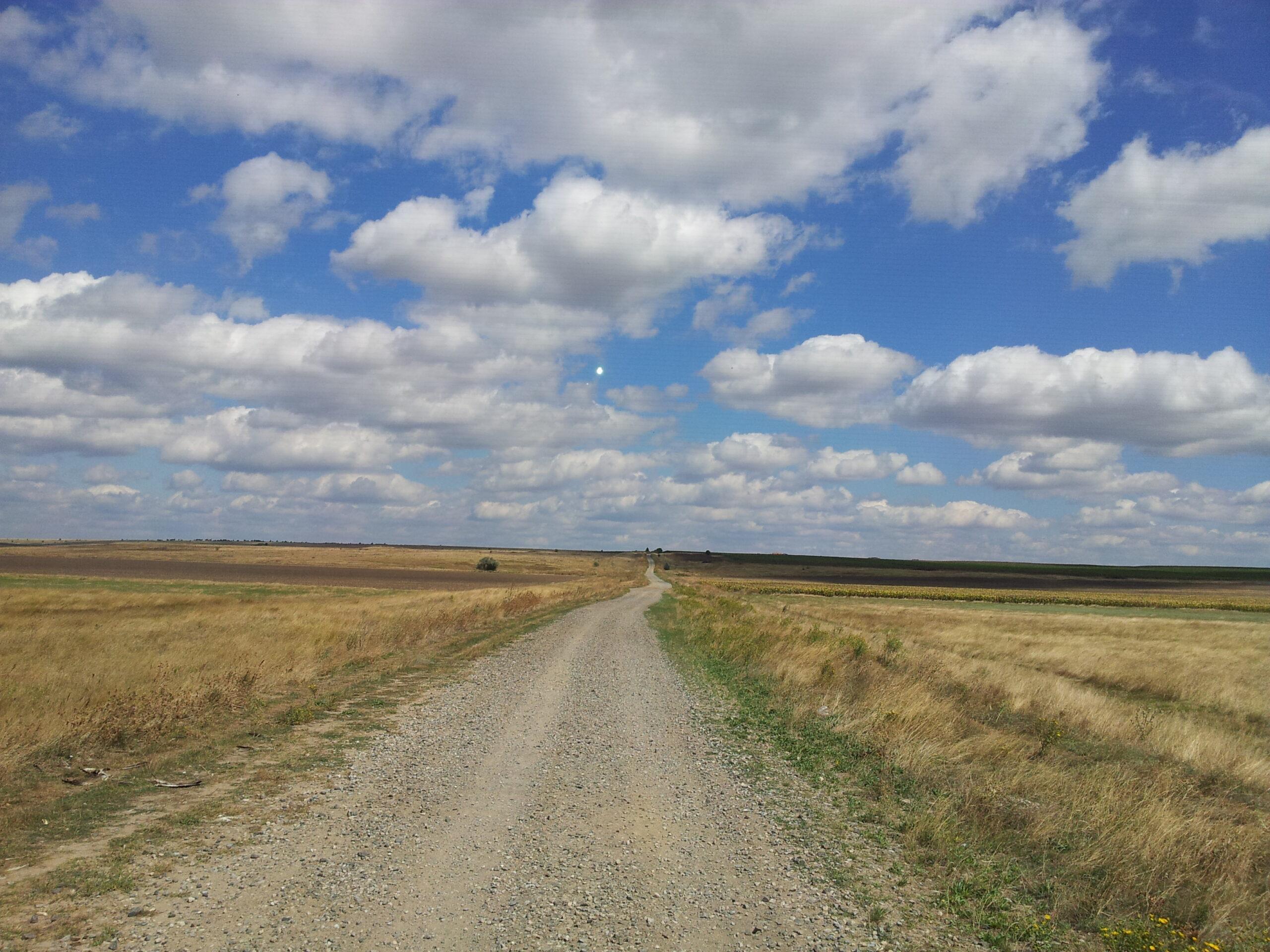 Der Himmel über Bessarabien