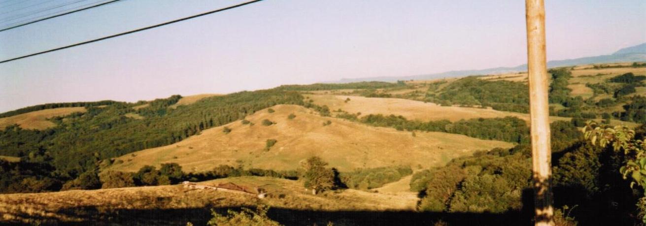 Landschaft Dobrudscha