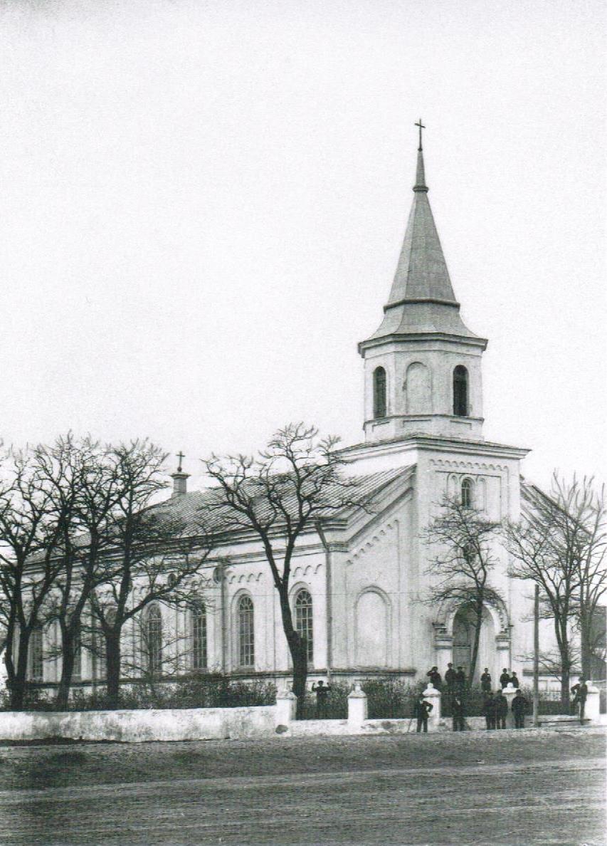 Wittenberg, Kirche